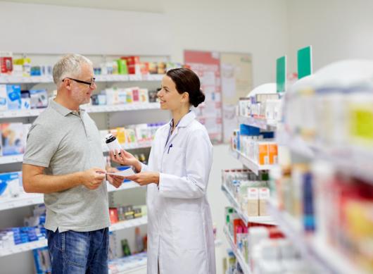 medicine, pharmaceutics